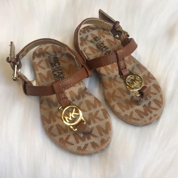 Michael Kors Shoes   Sandals Infant